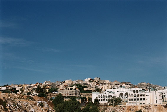 arab village, Galilee