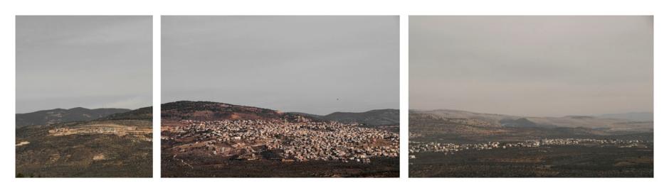 druze village