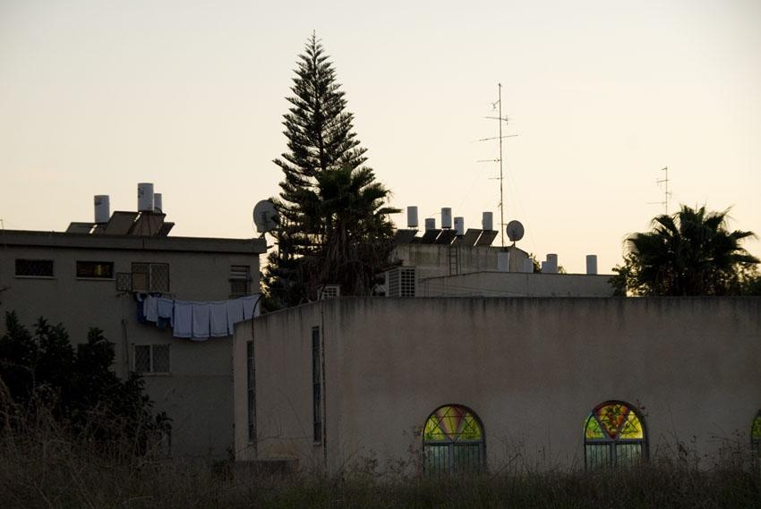 Synagogue, Raanana