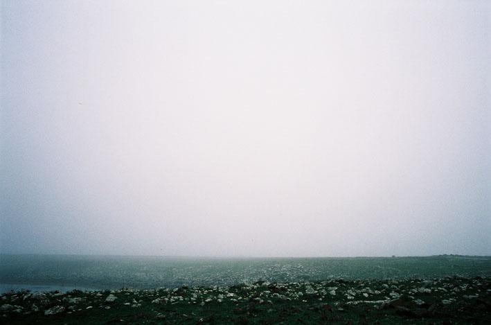 fog, near kadita