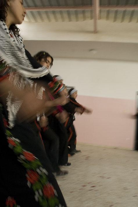 Dabka at Bonat Al Mustaqbal