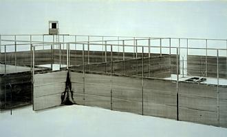 Gilad Efrat 'Ansaar IX, 2008'