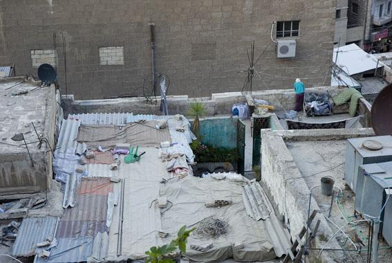 Rooftop Amman