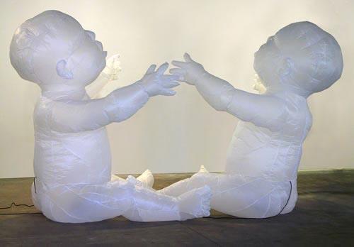 Giant Babies, Max Streicher, Canada, 2005
