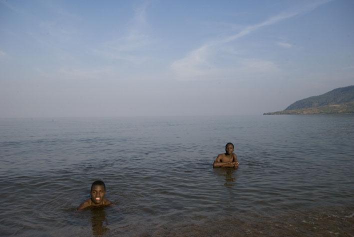 Lake Malawi, Chitimba