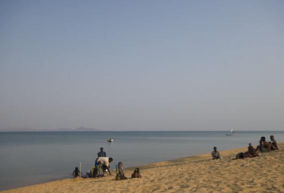 Mataka lago niassa