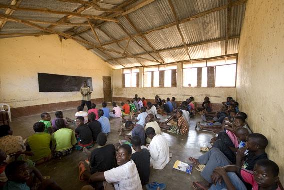 Chigoma School