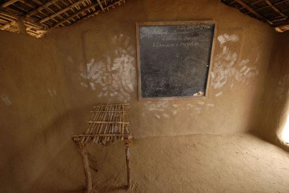 Mtepwe school